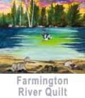farmington river quilt